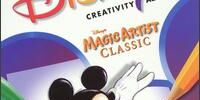 Disney's Magic Artist Classic