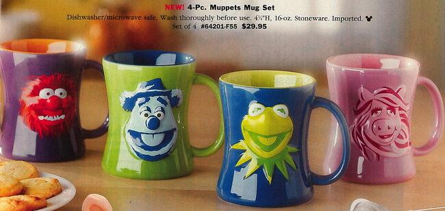 Dd 2005 mugs