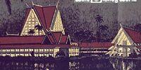 Disney's Asian Resort