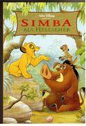 Simba als hellseher