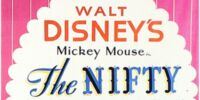 The Nifty Nineties