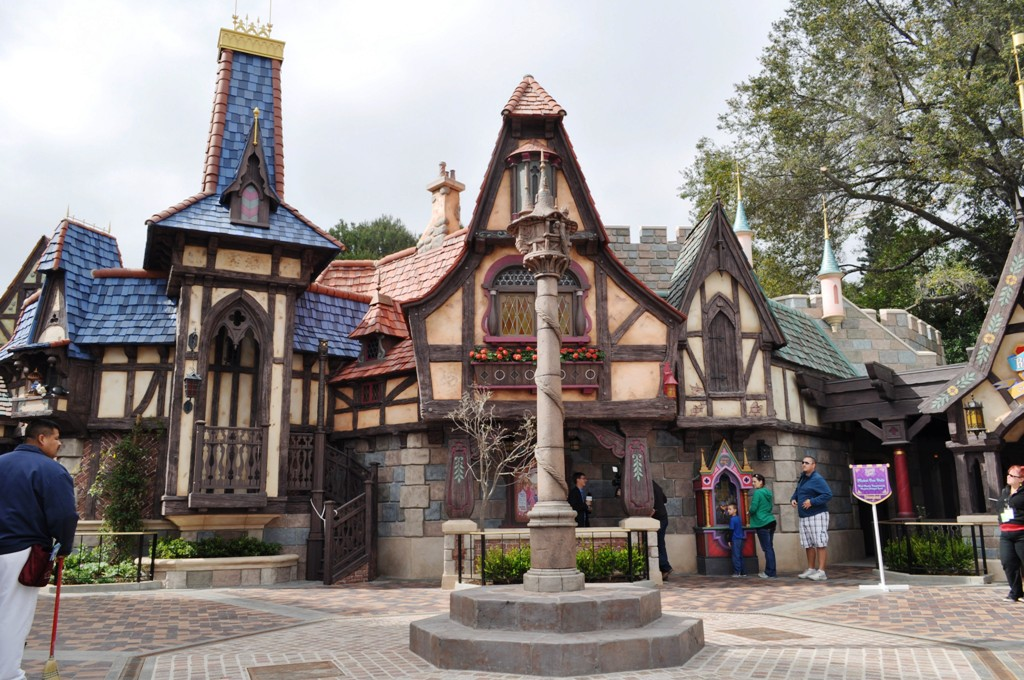 Fantasy Faire Disney Wiki Fandom Powered By Wikia