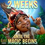 Strange Magic 2 Weeks