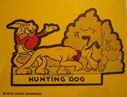Blog hare pluto hunting