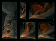 Firebird Concept Art 15