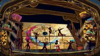 Mickey and the Magical Map 02
