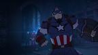 Captain America AUR 23