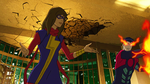 Captain Marvel AUR 10
