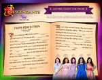 Descendants Themed Activities 5