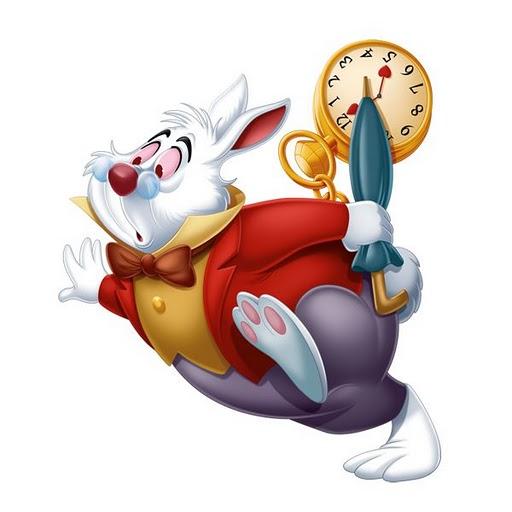 White Rabbit | Disney Wiki | Fandom powered by Wikia