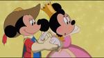 Minnie-Mickey