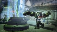 Venom Disney INFINITY II
