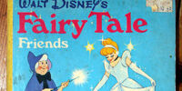 Walt Disney's Fairy Tale Friends
