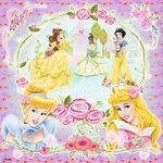 Disney Princess Garden of Beauty 12