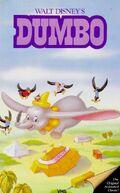 Dumbo1985VHS