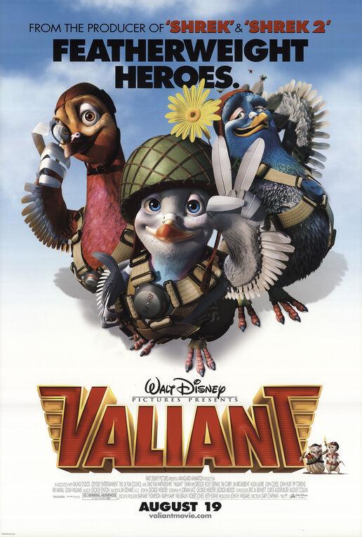 Valiant - Disney Wiki - Wikia