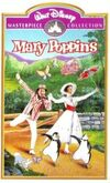 Mary poppins masterpiece 1994 vhs