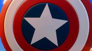 CA Shield Disney Infinity