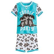 Finding Dory Cuddle Party T-Shirt