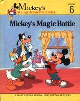 Mickey's Magic Bottle