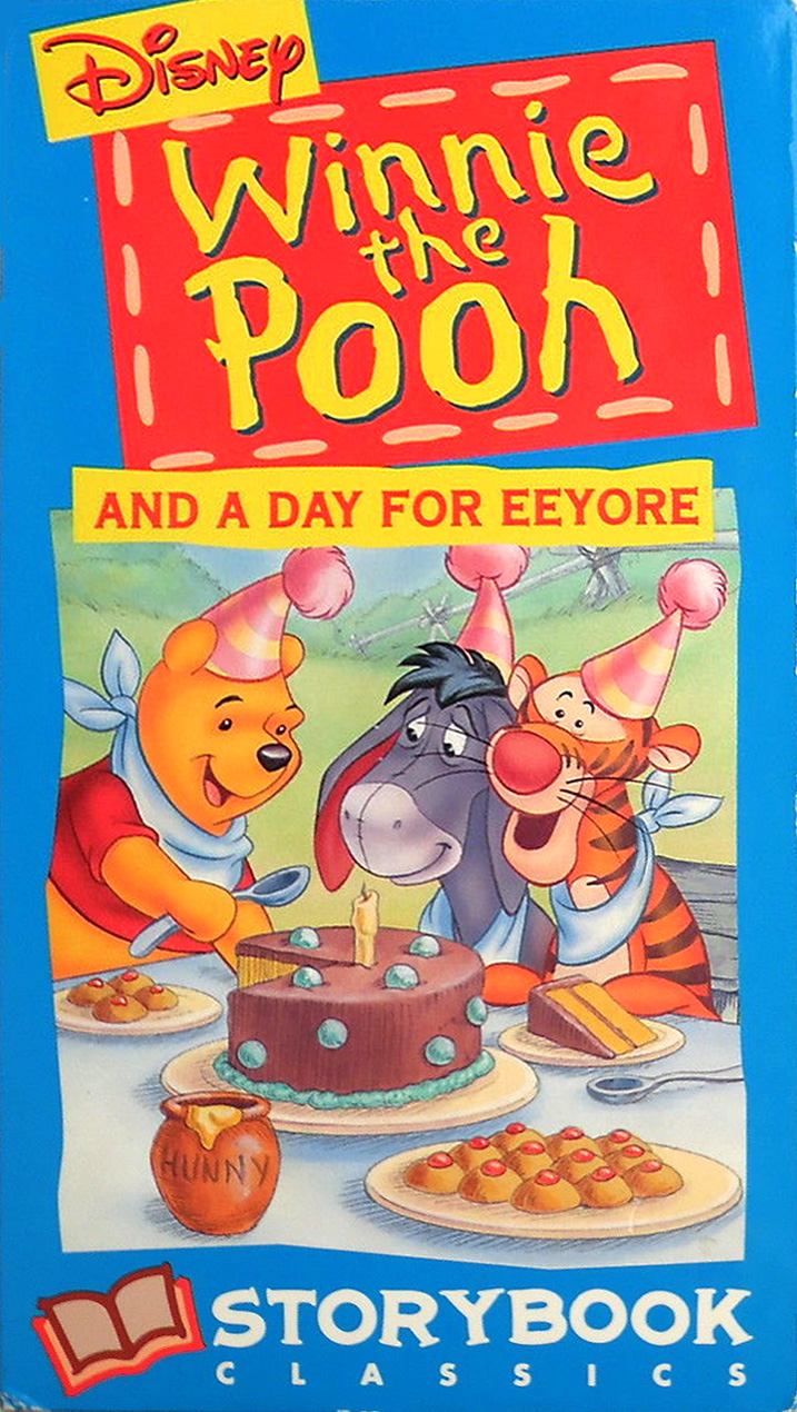 Winnie the pooh and a day for eeyore video disney wiki fandom powered by wikia