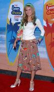 Brie Larson 2004