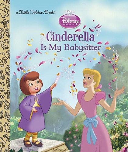 Cinderella Is My Babysitter Disney Wiki Fandom Powered