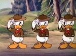 Huey Dewey Louie-Good Scouts