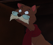 Rufus (The Rescuers)