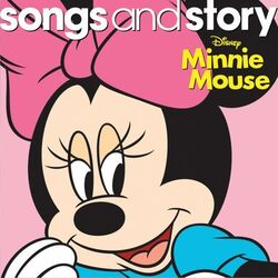 Songs and story minnie mouse