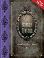 Hauntedmansionbook