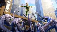 Ironfist Disney INFINITY II