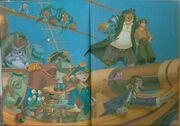 Page from story book by tmntdisneyfan2013-d4zrz11