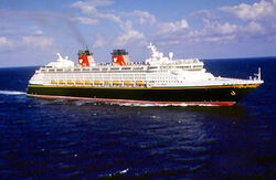 Disney magic cruises