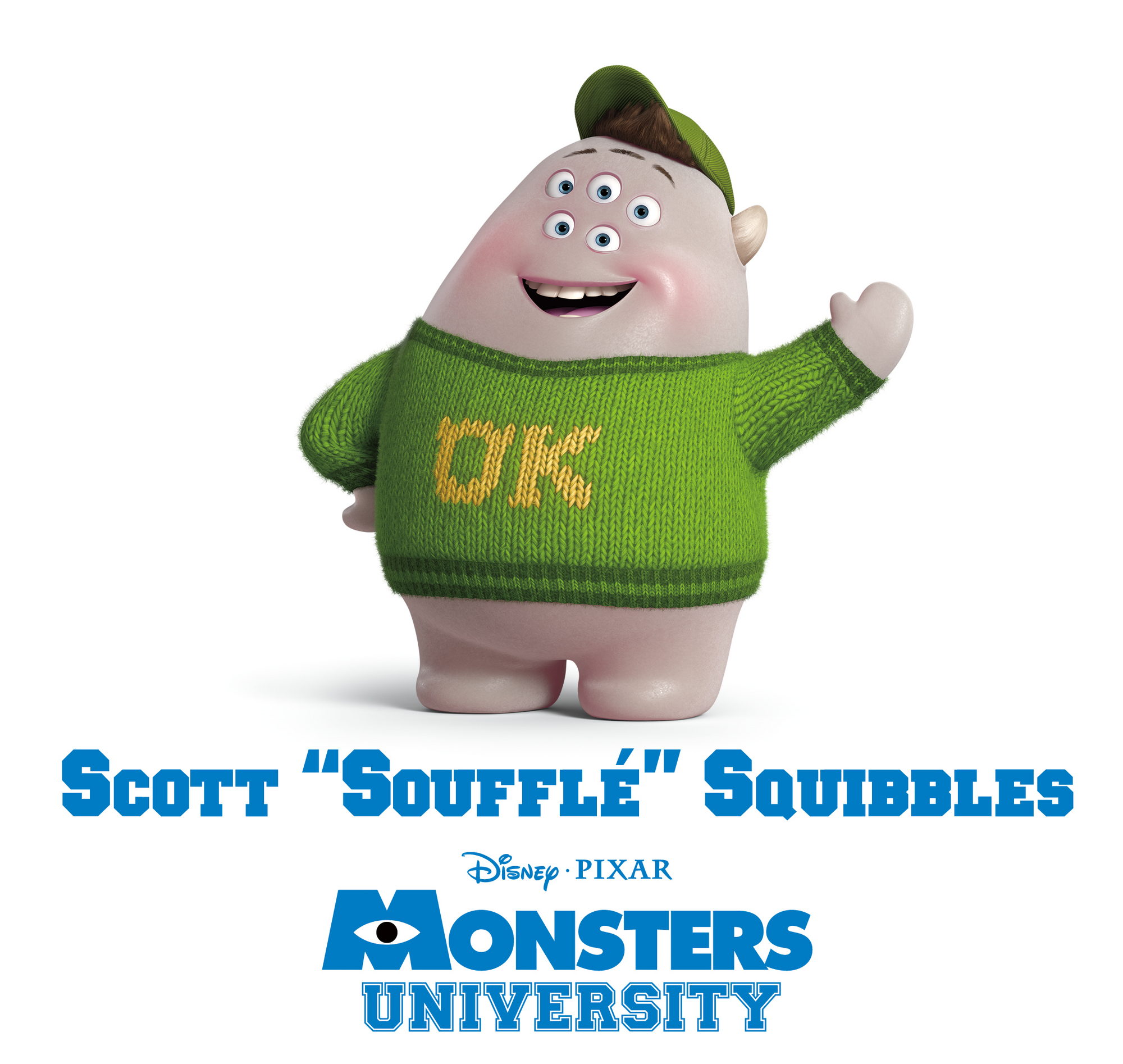 Scott Squibbles/Gallery | Disney Wiki | FANDOM powered by ...