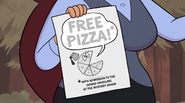 S1e3 free pizza