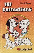 101 Dalmatians (Ladybird)