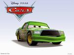 Cars Characters 19 ChickHicks
