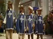 D'Artagnan's Quest For Valor3