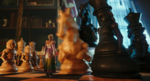 Alice Through The Looking Glass! 36