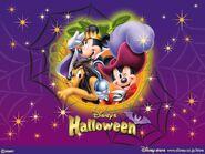Halloween-disney