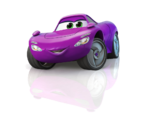 Holley Disney INFINITY Render