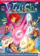 WitchmagazineN.49