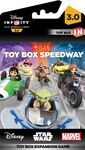 DI3.0 Toy Box Speedway