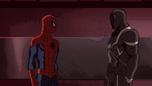 Agent Venom and Spider-Man USM 02
