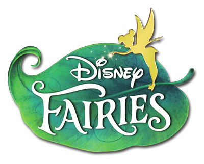 File:Disney Fairies Logo.png