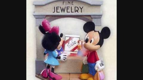 Mickey and Minnie - Mickey She's Got A Crush On You