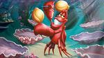 The-little-mermaid-sebastian
