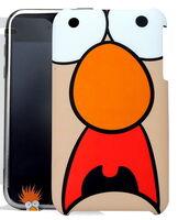 Beaker series 2 iphone case