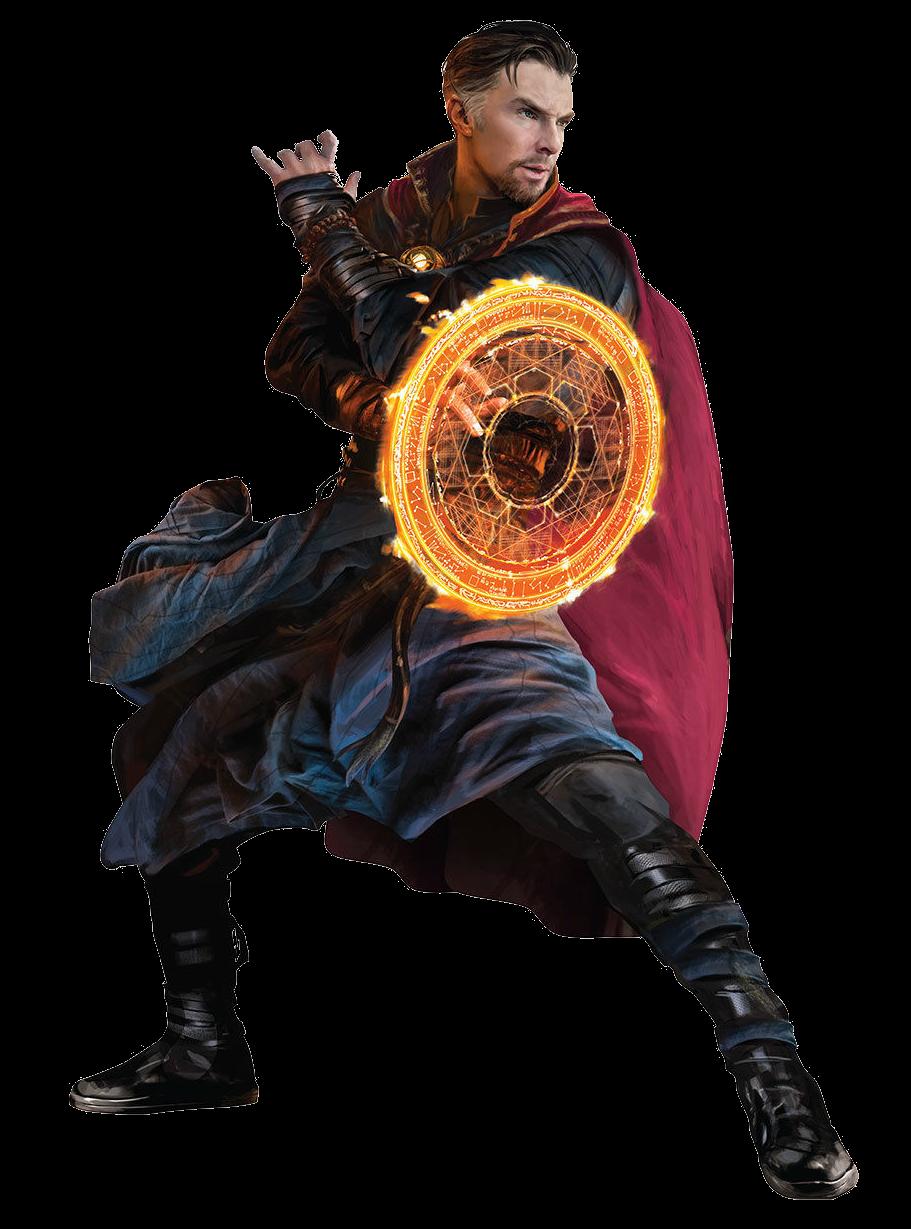 Doctor Strange | Disney Wiki | Fandom powered by Wikia  Doctor Strange ...